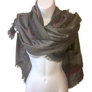 Portola by Zara Oversized Wrap Scarf